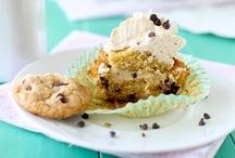 Mmmm... Dessert / by Sarah Aday