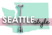 Seattle Style / Showcasing the best of Seattle Style including Seattle clothing designers, Seattle boutiques, Seattle street style, and Seattle style bloggers. If you're cued in to the Seattle style scene, we'd love to have you as a guest contributor! Shoot us an email at palapaladressboutique{at}gmail.com to be added!
