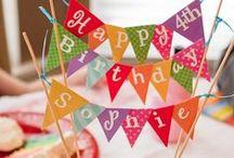 Birthday Wishes / by Melissa & Doug Toys