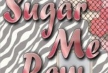 Sugar Me Raw / For my design / by Julie Loucks