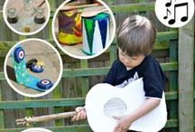 Music Matters / by Melissa & Doug Toys