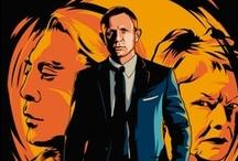 Bond....James Bond / by JoAnn Bryant