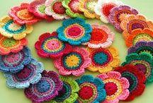 Crochet / by Carmen Miranda