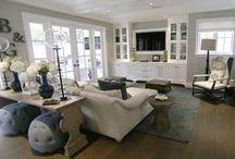 HOME // Livingroom / Tips for my livingroom