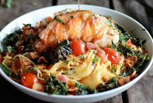 Yum! - Pasta & Noodles / Pastas and noodles - recipes, ideas and inspirations