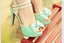 Shoe Things / by Krystal Lugo