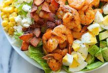 Yum! - Salads / Salad recipes and ideas