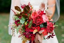 Lindsay & Bryan's wedding / by Southern Blooms/ Pat's Floral Designs