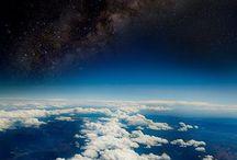 Nature/Space/Science Things / by Krystal Lugo