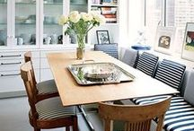 Dining Areas. / by Elise Keithley