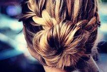 Hair / by Yasmin Thornton