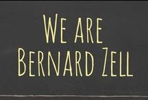 We are Bernard Zell / We are Bernard Zell—a place where students love to learn, are explorers and problem-solvers, academic achievers and creative souls, forging identities within a welcoming Jewish community. Innovative methods and an unrivaled 6:1 student-to-teacher ratio inspire students to excel in a curriculum of rigorous general studies and comprehensive Jewish learning.