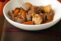 Yum! - Low and Slow... Slow Cooker Recipes / Low and Slow... Slow Cooker Recipes