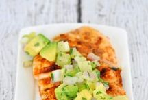Whole 30 Recipes. / by Elise Keithley