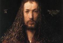 For the love of Dürer!