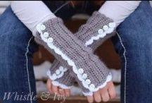 Ropa crochet