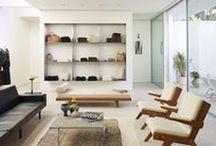 MY FUTURE HOME / Interiors + Architecture Inspiration.