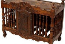 Furniture - Kitchen, Dining Room - Historic pictures, antiques, oddities in Food History