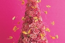 Beautiful food / This food is a feest 4 the eye and mouth. Happy ! / by Marianne Stoeltie