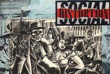 Social Distortion / Social Distortion