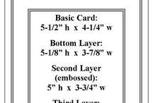Cards - General/Techniques / by mf buffalorun