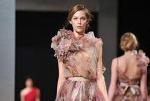 """Elie Saab / """"If I hadn't been a determined person I wouldn't have succeeded in life."""""""