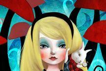 Wacky Alice