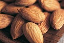 food matches (Almonds)