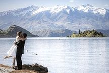 Real Wanaka weddings / Wonderful, real-life love stories that have been cemented by marriage in beautiful Wanaka.  Enjoy!