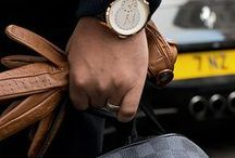 Mens Fashion / Mens Style, Fashion Accessories,  Luggage, Etiquette, and Expectations for Social Behavior.