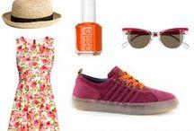 MAG loves the summer! / Let the summer begin!