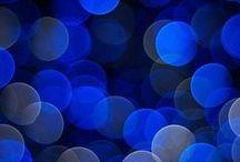 Blue / Mavi / Color