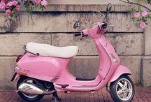 Pink/ pembe