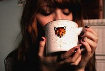 Mug / Pour le thé, le café ou le chocolat