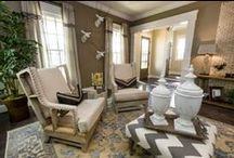 Living + Great Rooms / designs and styles for great rooms