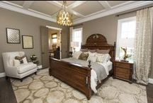 Master Bedrooms / Design ideas for master bedrooms