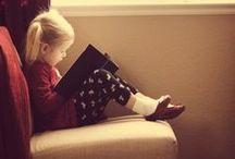 Kitaplar / Books / Reading