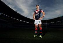 That's my team / The NRL Sydney Roosters (a foundation club established 1908)