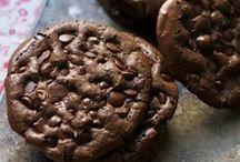 cookies / cookies / by Lisa Cary-Murray