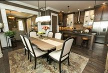 Kitchen Design / Different layouts and ways to design and accessories kitchens