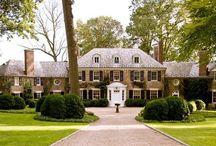 Dream Homes / My Dream Homes