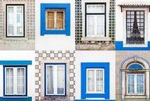Windows, Doors, Knobs & Knockers