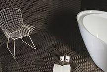 Bathroom / Bathroom tiles and inspiration