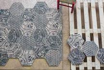 Pattern / Tile patterns