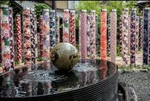 Water Features / Elements if water is landscape design