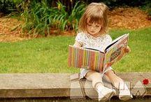 Книги для детей / Рецензии на самые лучшие книги для ваших детей