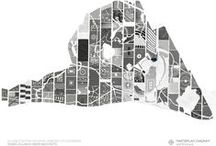 Sketches and Drawings - Landscape Architecture