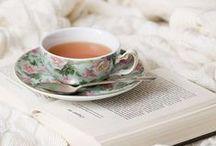Çay/Kahve saati / Coffee / Tea Time