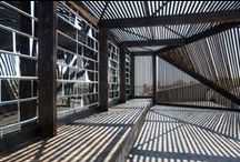 Shadow and Light / Inspiring designs from around the world