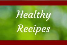 Healthy Recipes / Healthy Recipes for your family. Follow the board for healthy recipe ideas!